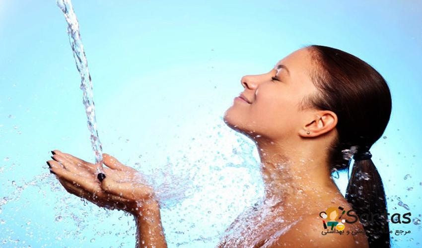مهم ترین نکات طلایی در مراقبت از پوست خشک| سرتاس