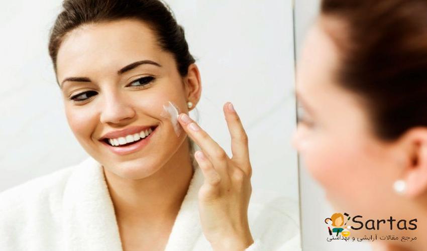 مهم ترین نکات طلایی در مراقبت از پوست خشک |سرتاس