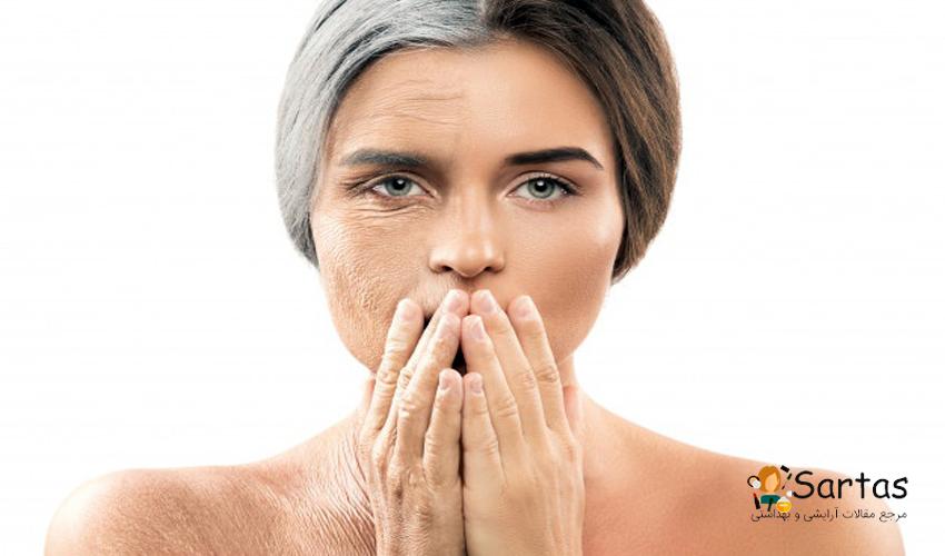 چرا مراقبت از پوست برای افراد میانسال ضروری می باشد؟
